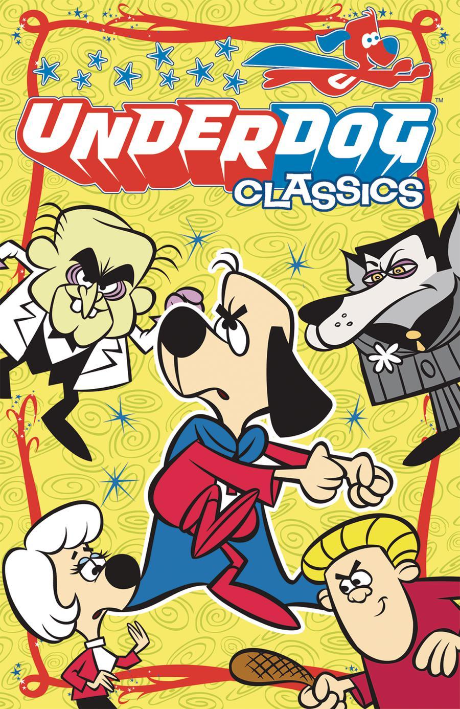 Underdog Classics Vol 1 TP