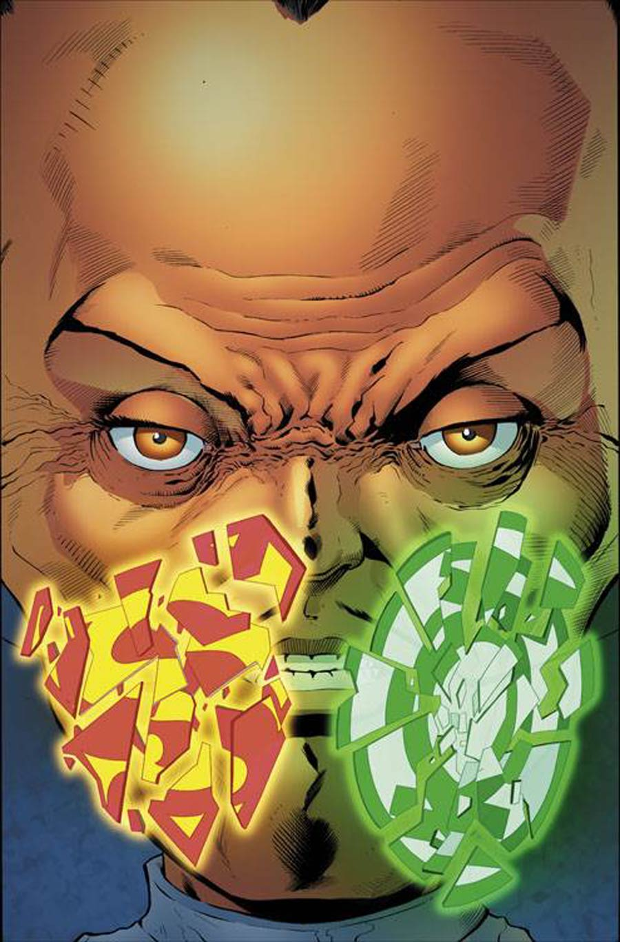 Hal Jordan And The Green Lantern Corps #31 Cover B Variant Barry Kitson Cover