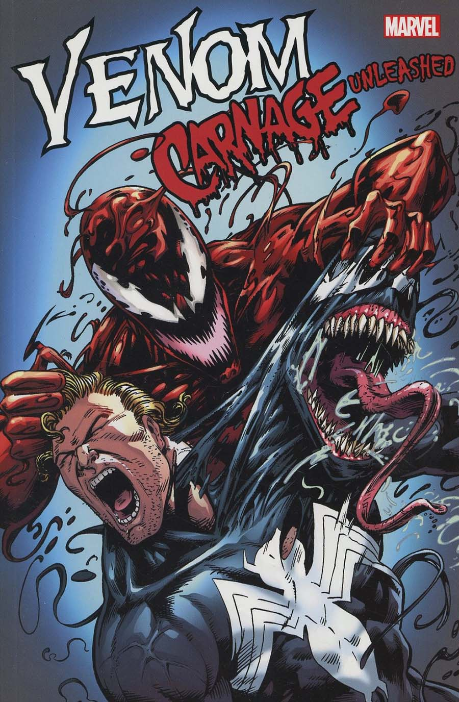 Venom Carnage Unleashed TP New Printing
