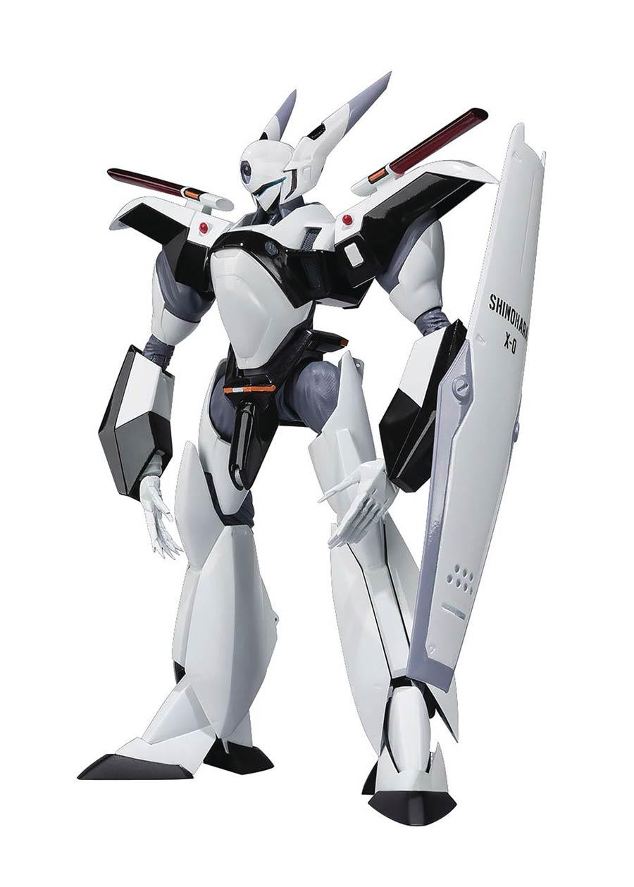 Robot Spirits #222 (Side Labor) AV-X0 Type-Zero Action Figure