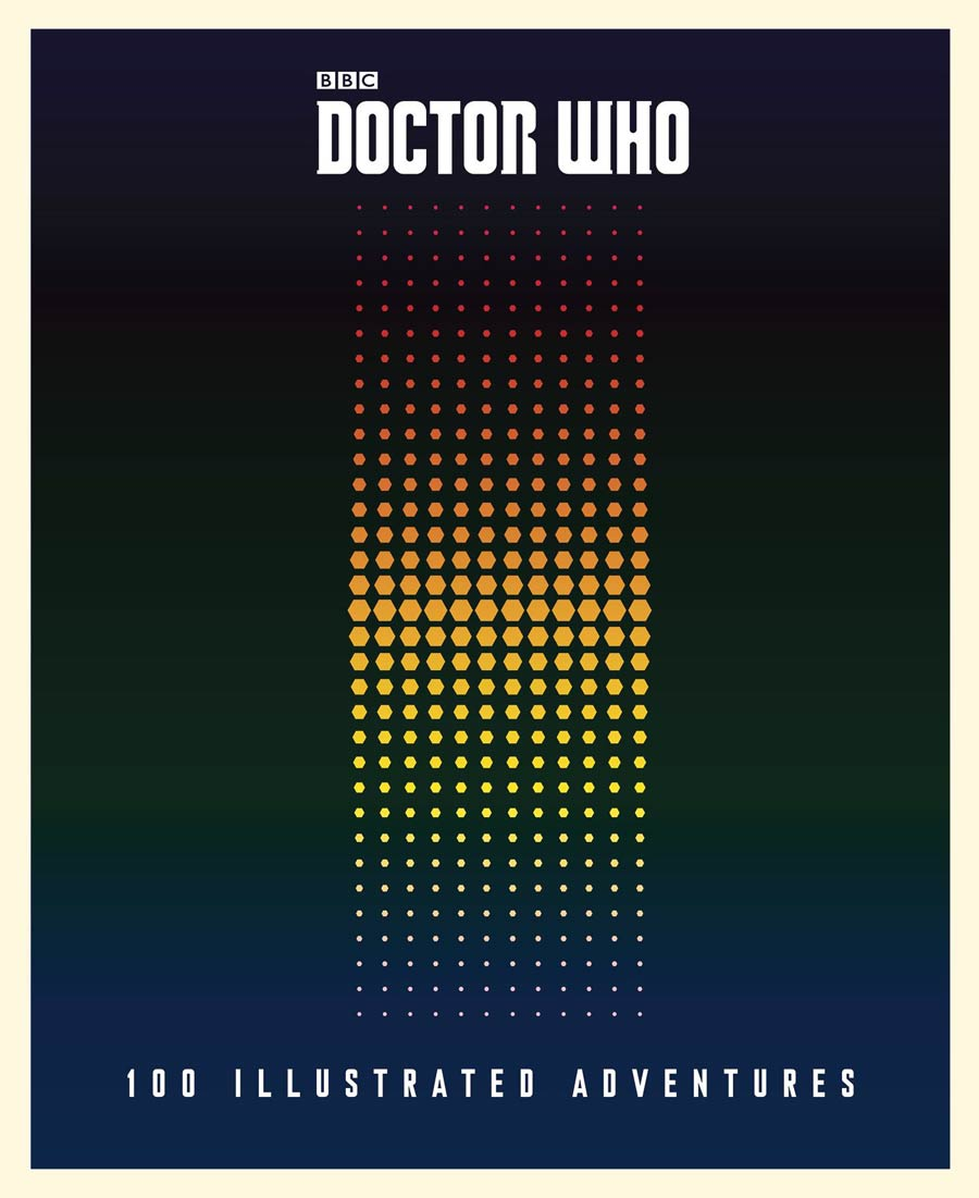 Doctor Who Illustrated Adventures HC