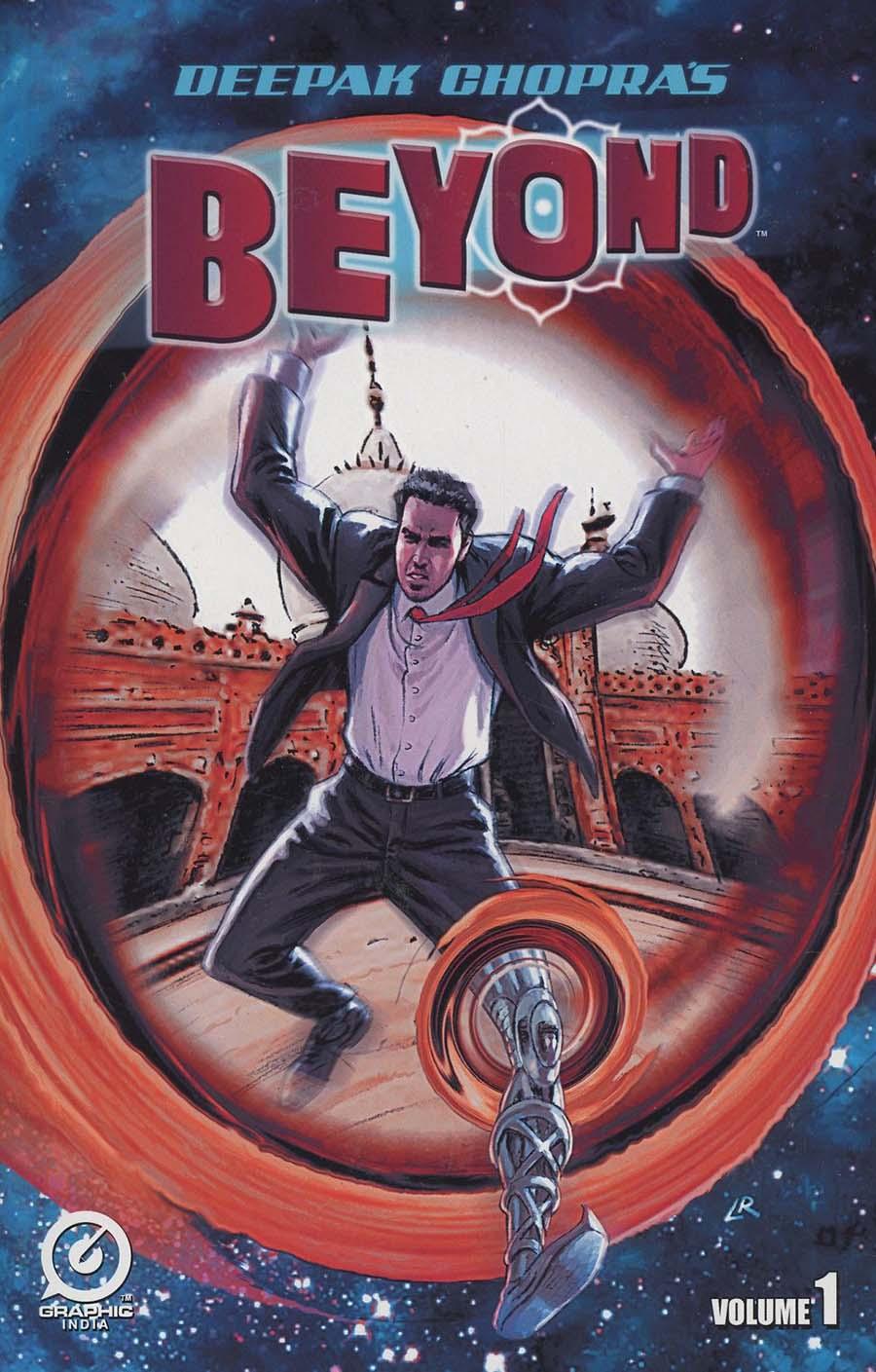 Deepak Chopras Beyond Vol 1 TP
