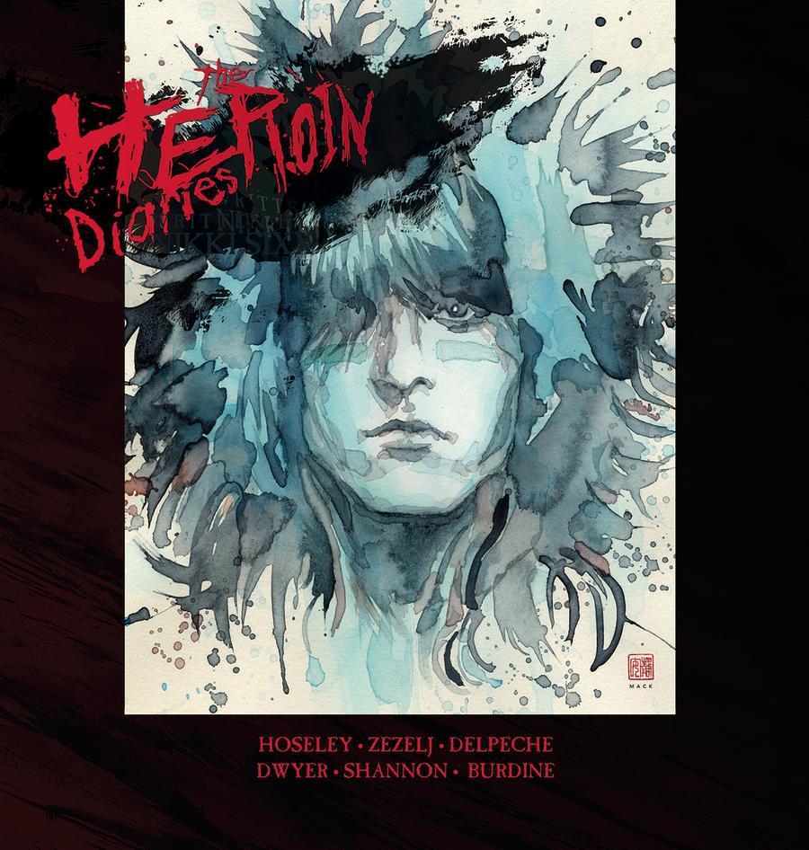Heroin Diaries TP