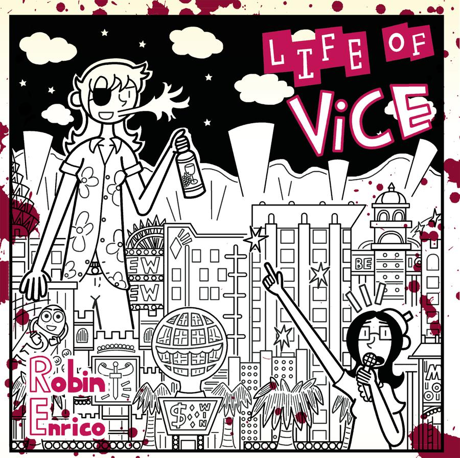 Life Of Vice GN