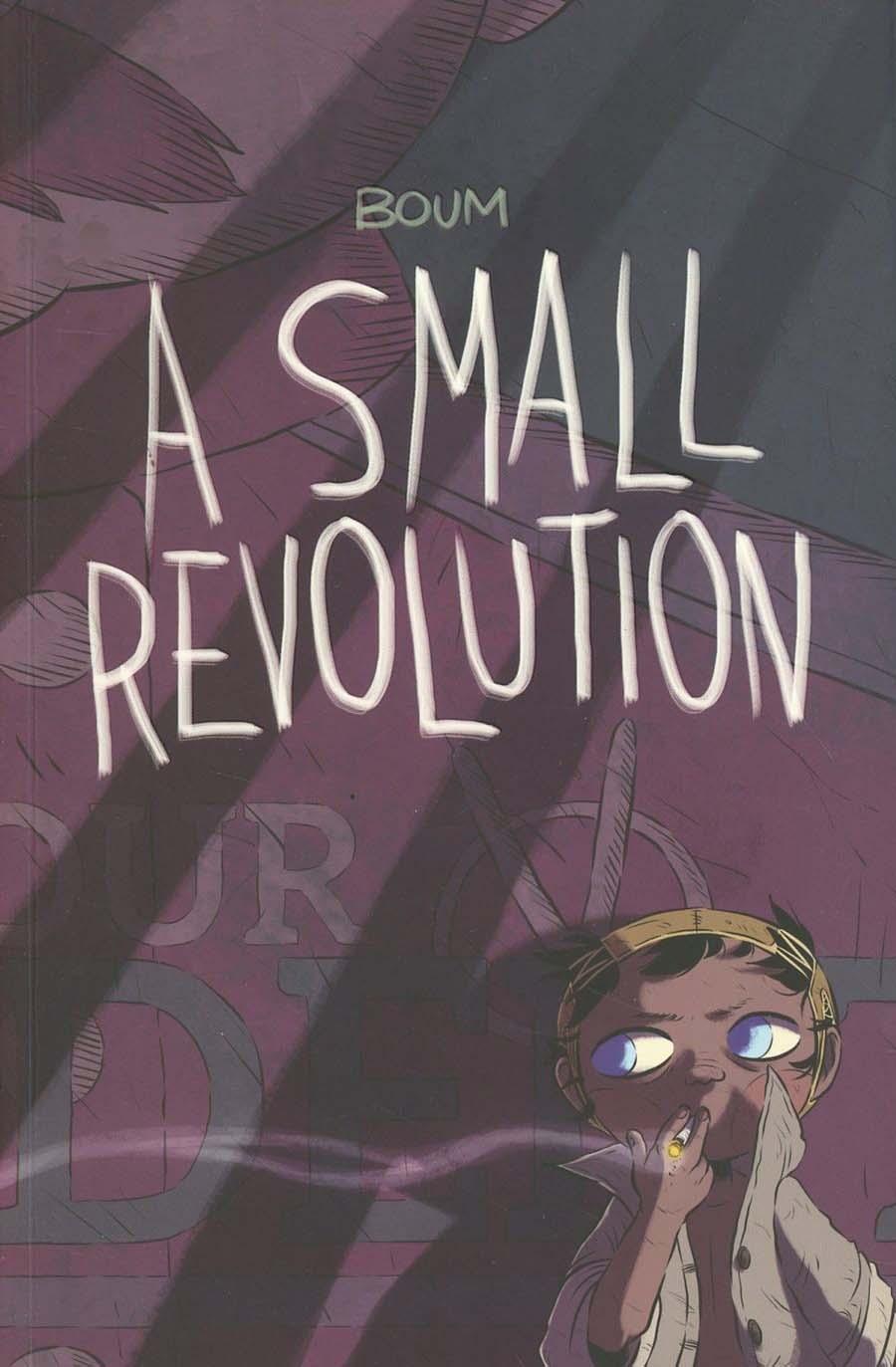 Small Revolution GN