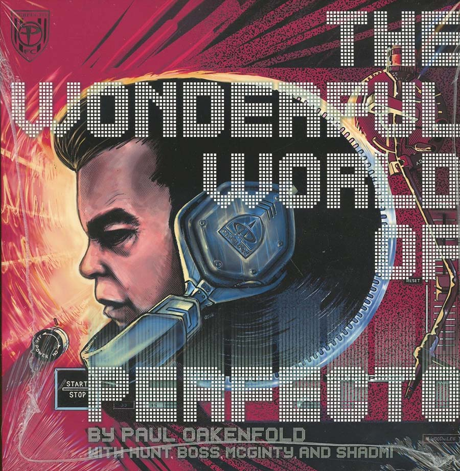 Wonderful World Of Perfecto GN