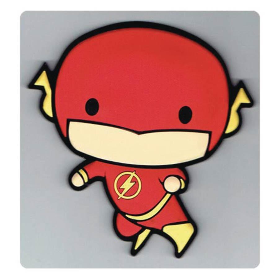 DC Original Magnet - Flash