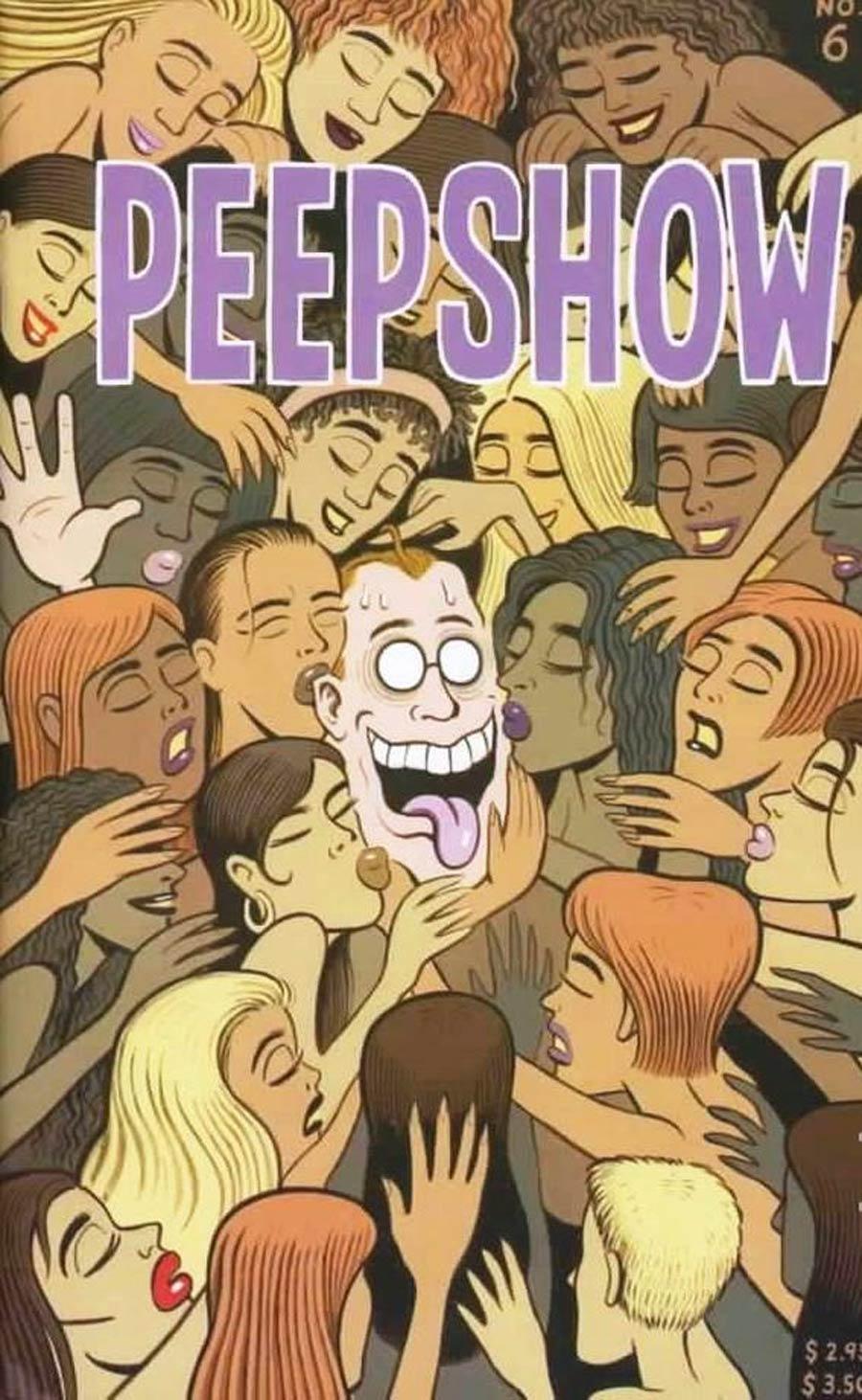 Peepshow #6