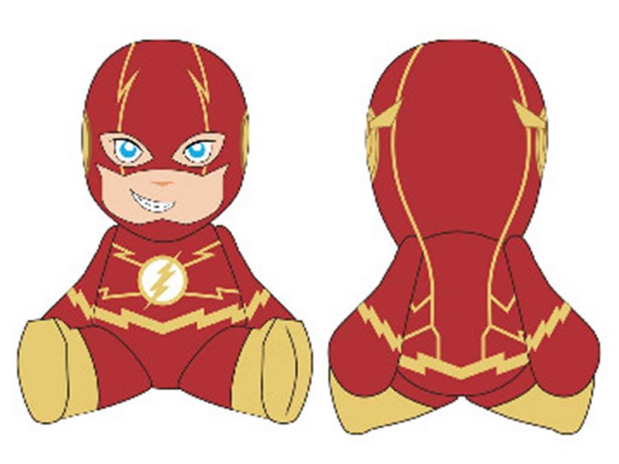 DC Comics Phunny Plush - Flash