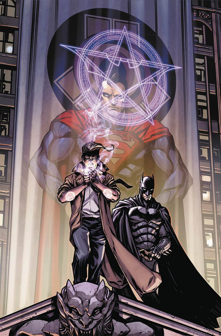 Injustice Gods Among Us Year Three Complete Collection TP