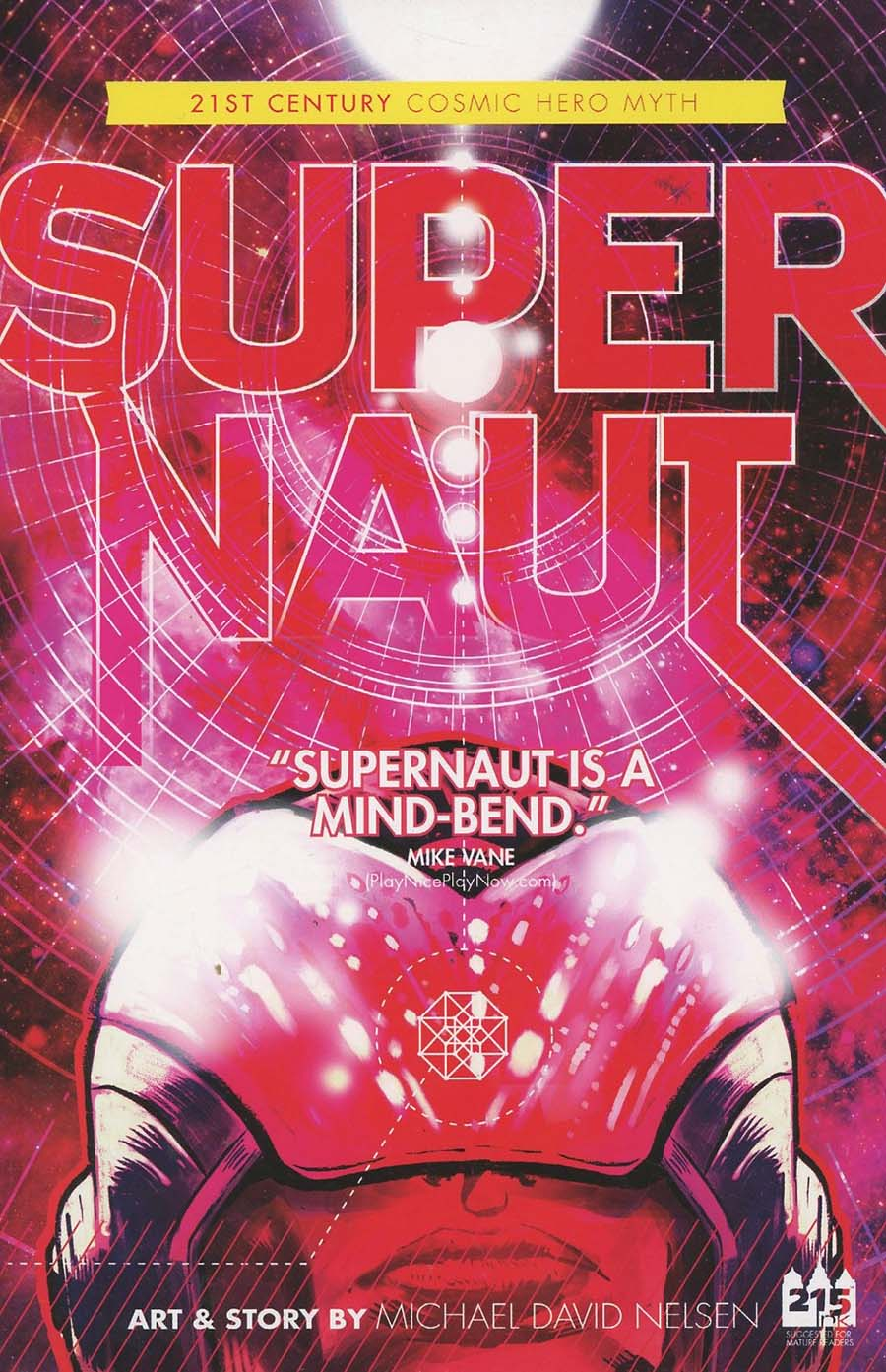 Supernaut Vol 1 We All Shine On GN
