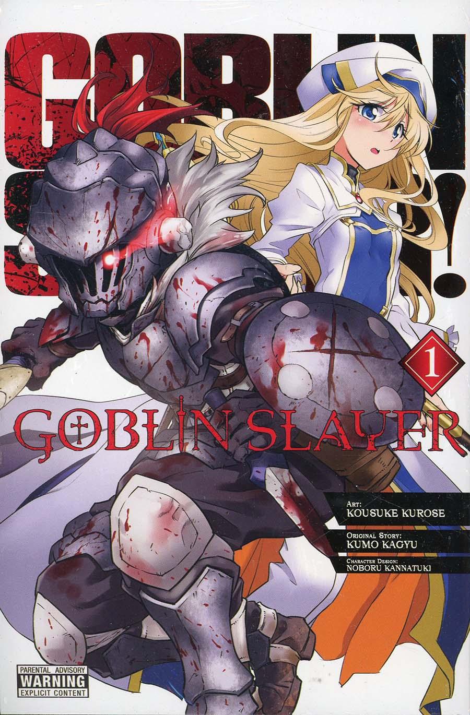 Goblin Slayer Vol 1 GN