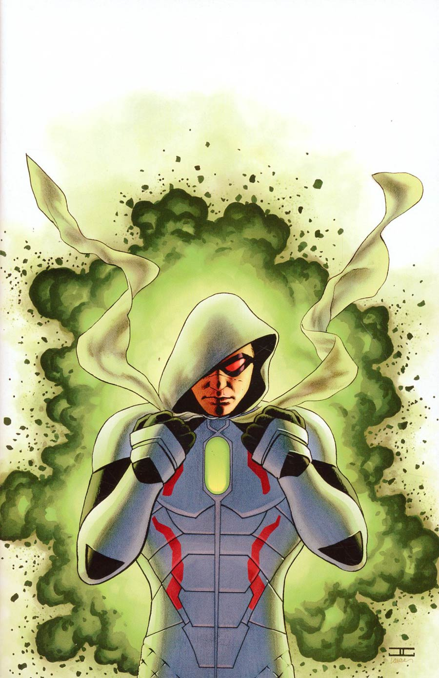 Catalyst Prime Astonisher #1 Cover C Incentive John Cassaday Variant Cover