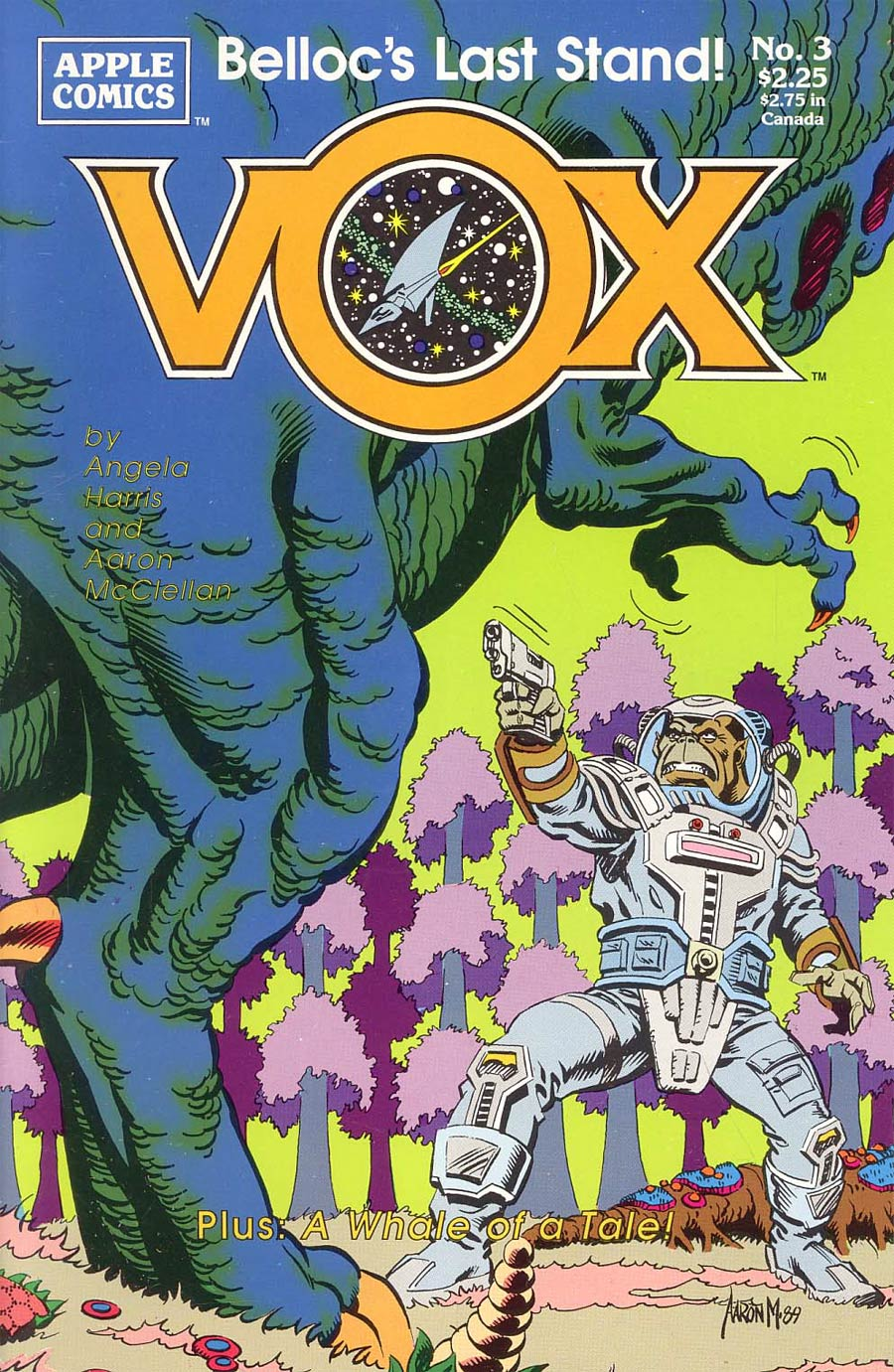 Vox #3