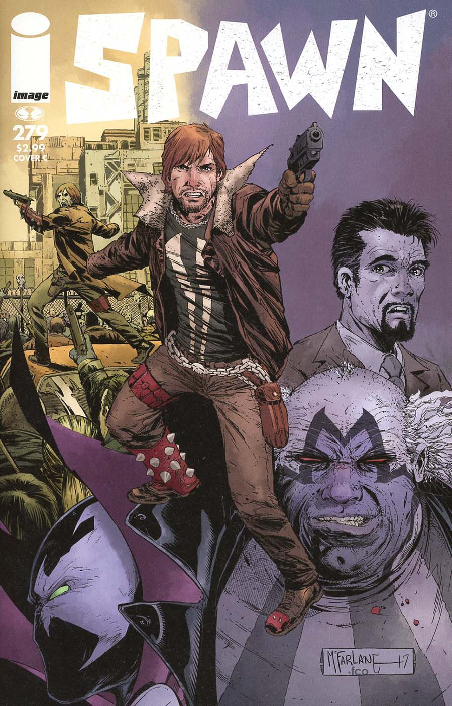 Walking Dead #1 Arkham Comix Exclusive Variant!!!