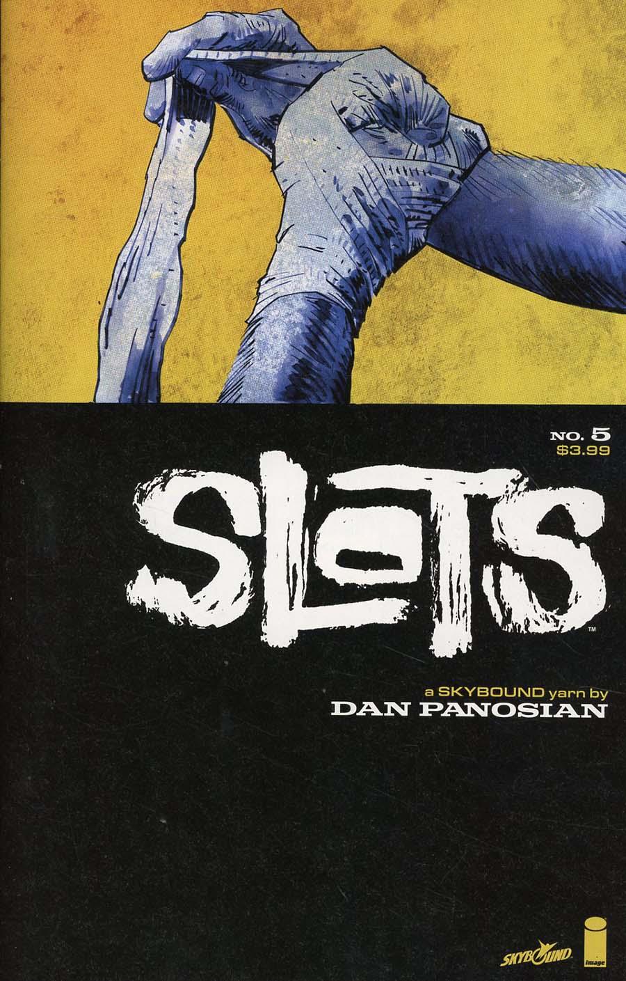 Slots #5