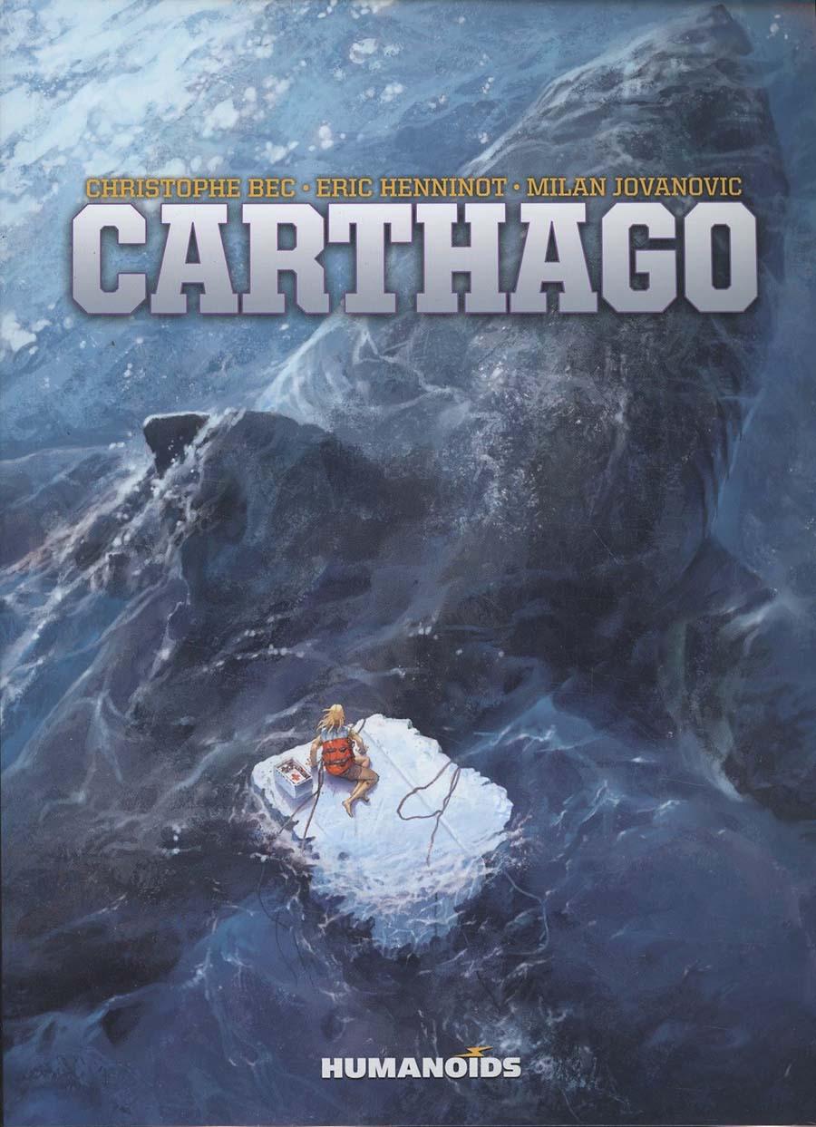 Carthago GN