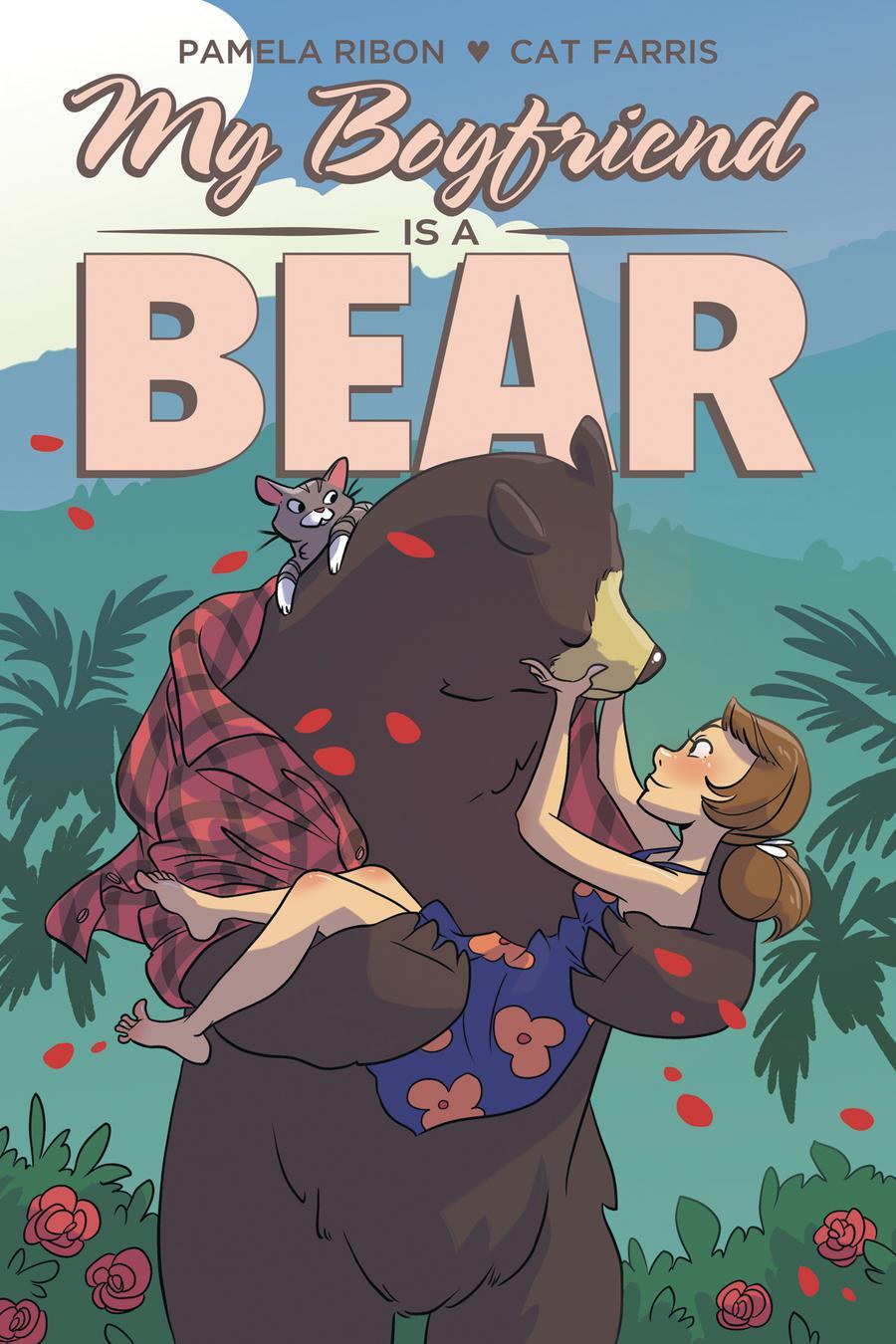 My Boyfriend Is A Bear GN