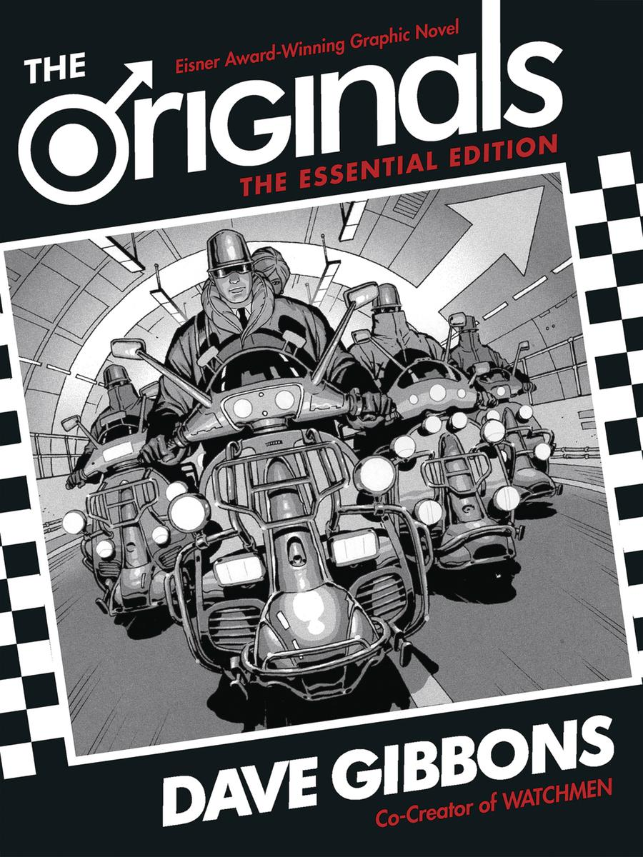 Originals Essential Edition HC