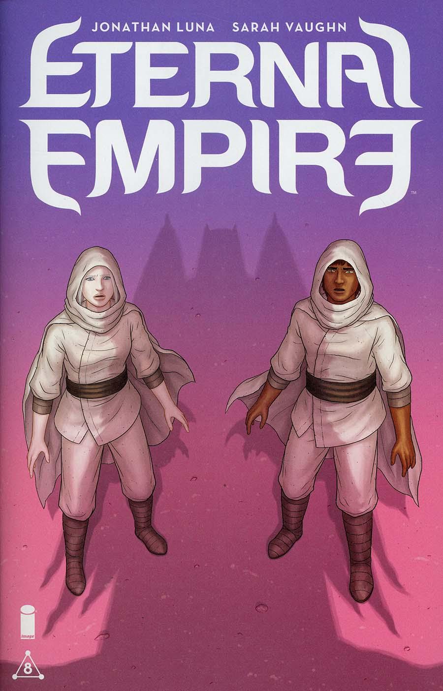 Eternal Empire #8