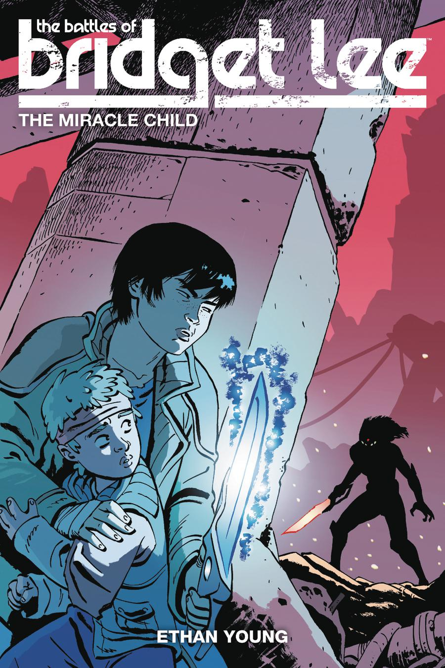 Battles Of Bridget Lee Vol 2 Miracle Child TP