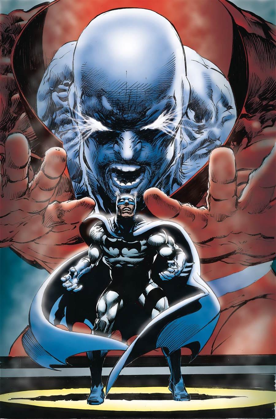 Deadman Vol 5 #6