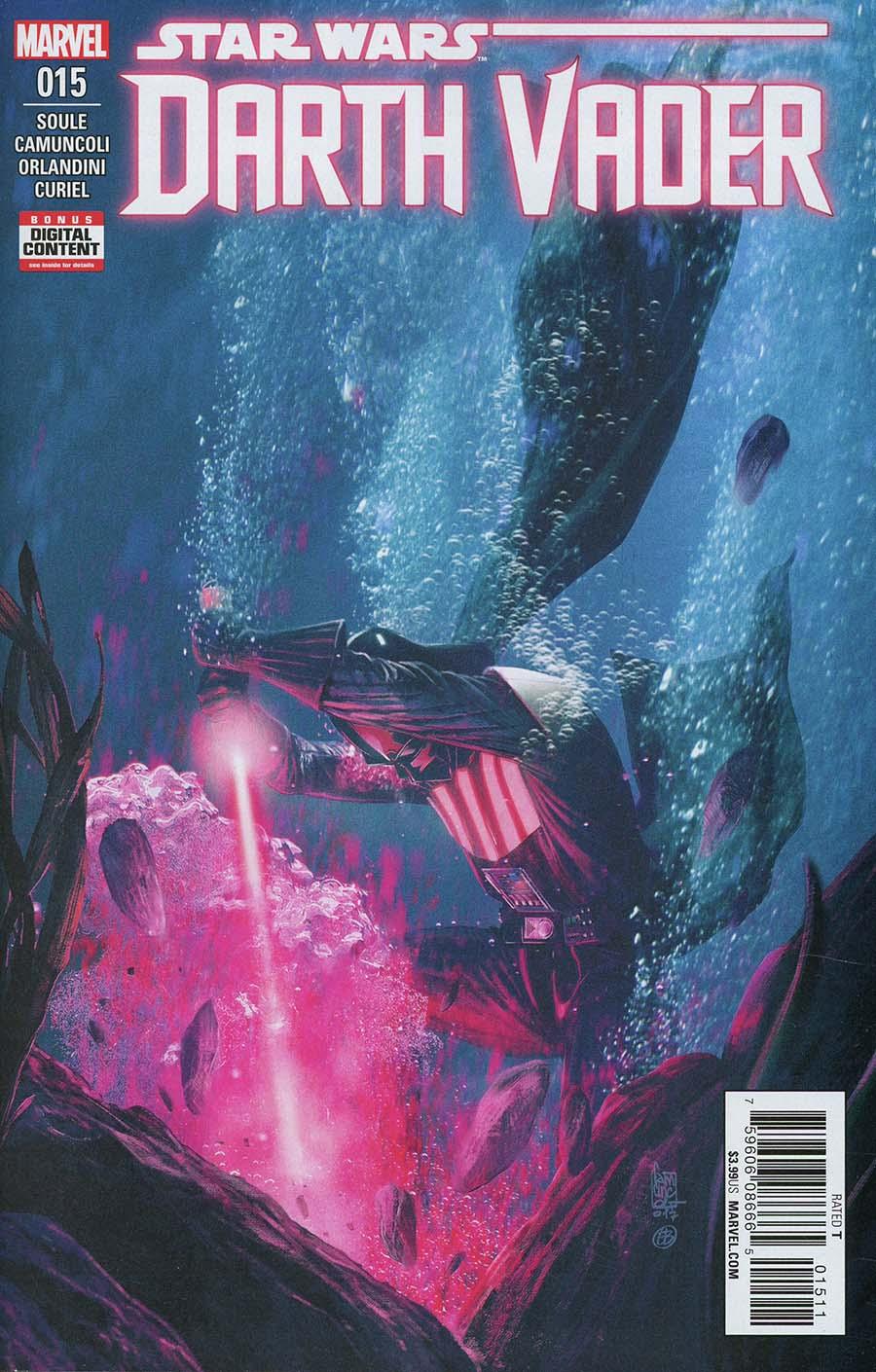 Darth Vader Vol 2 #15