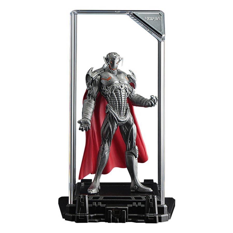 Marvel Super Hero Illuminate Gallery Collection 1 - Ultron Figure