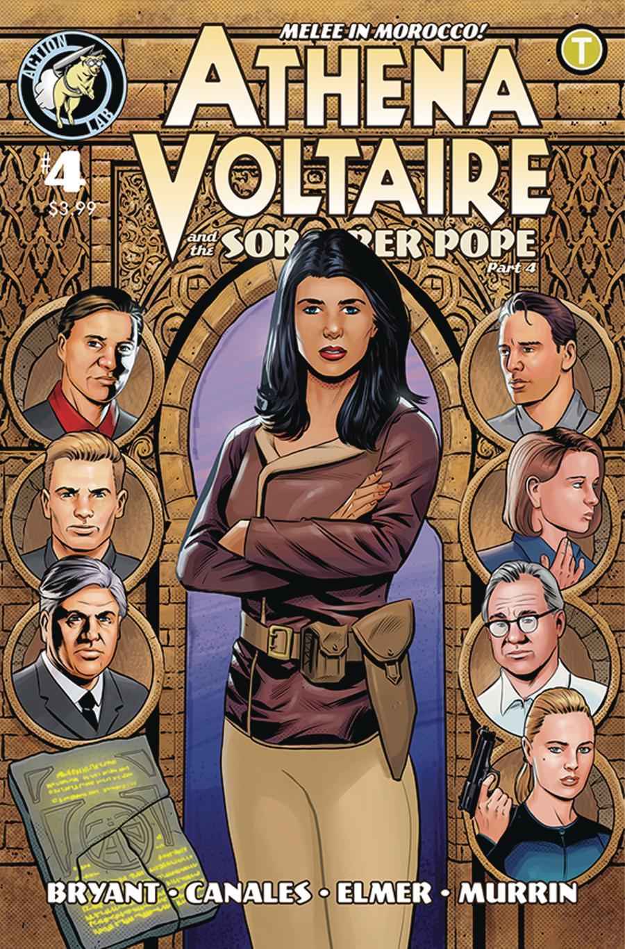 Athena Voltaire #4