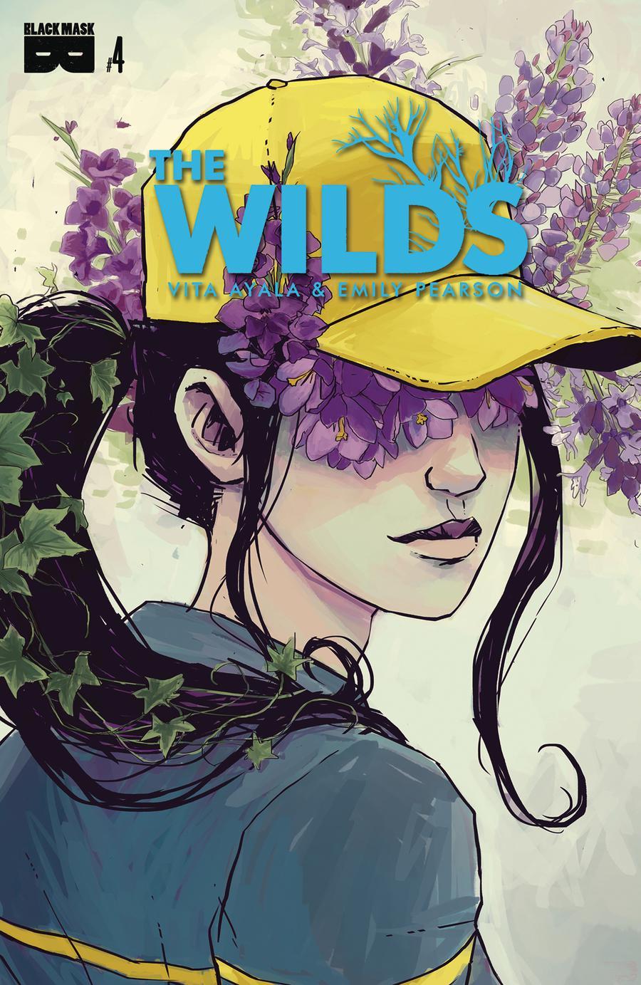 Wilds #4