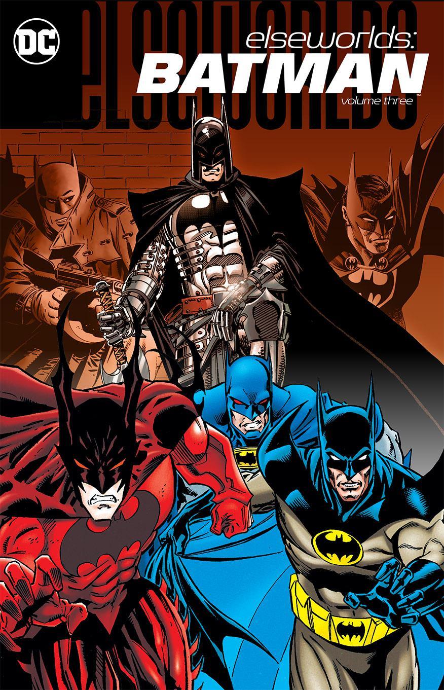Elseworlds Batman Vol 3 TP