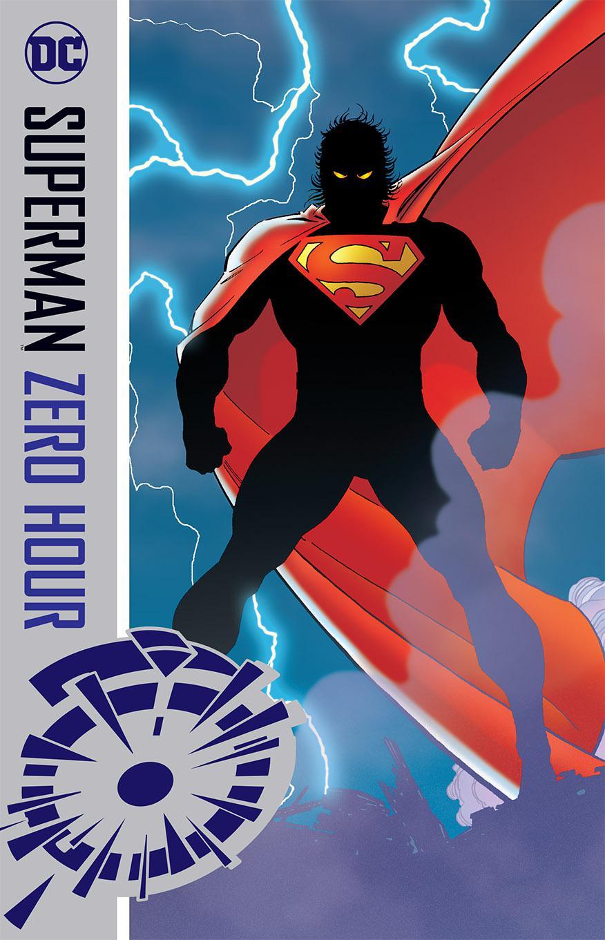 Superman Zero Hour TP