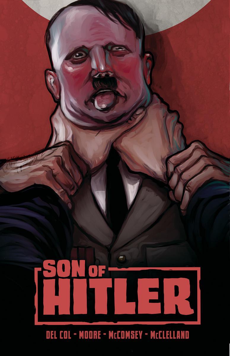 Son Of Hitler HC