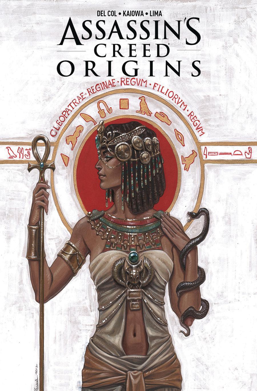 Assassins Creed Origins TP