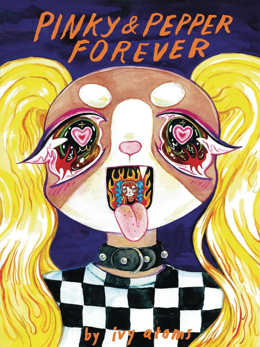 Pinky & Pepper Forever GN