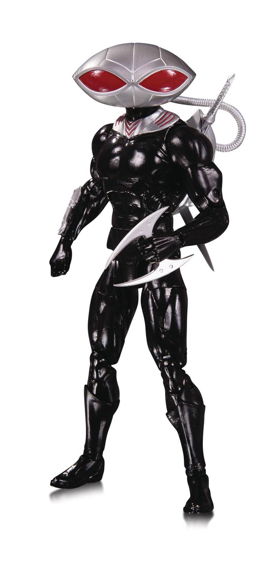 DC Essentials Black Manta Action Figure