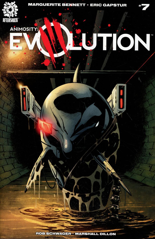 Animosity Evolution #7