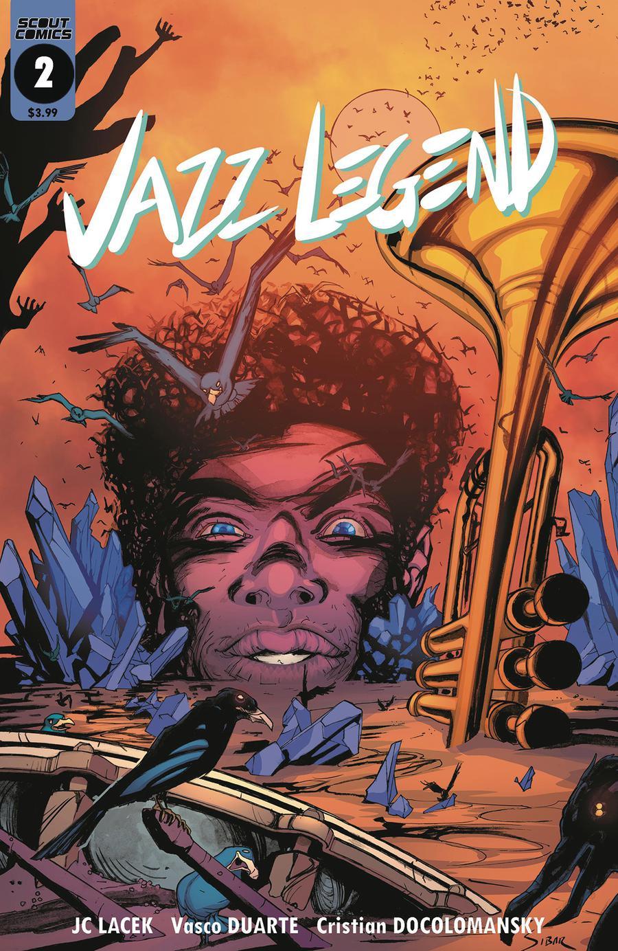 Jazz Legend #2