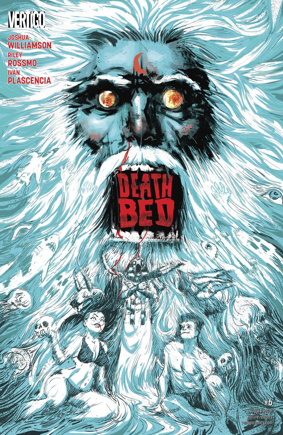 Deathbed #6