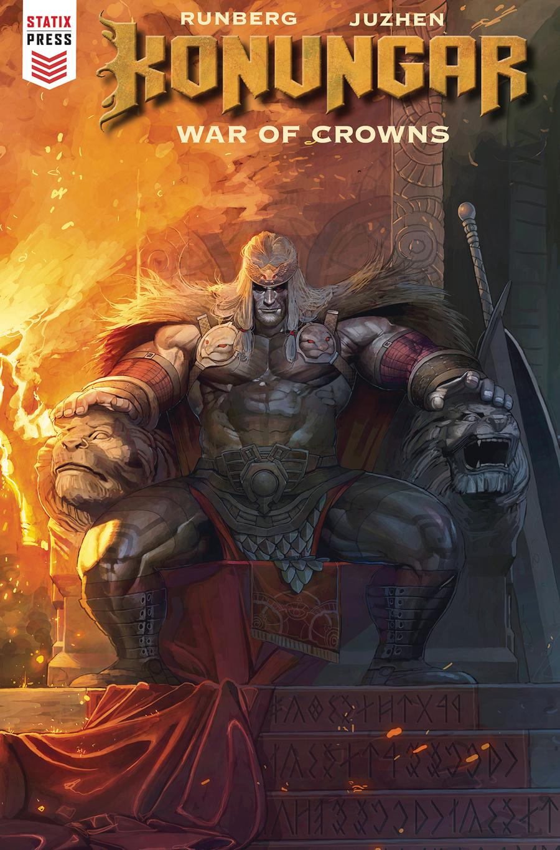 Konungar War Of Crowns #2