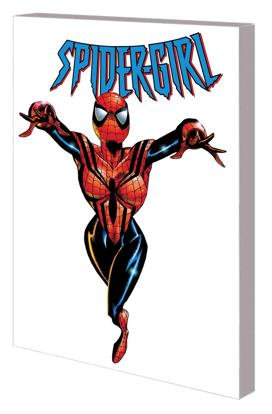 Spider-Girl Complete Collection Vol 1 TP