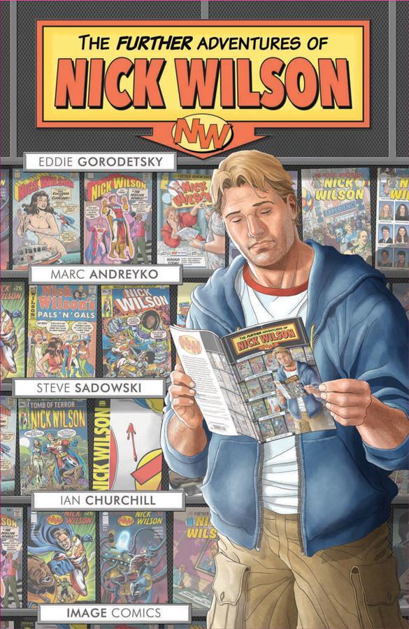 Further Adventures Of Nick Wilson Vol 1 TP