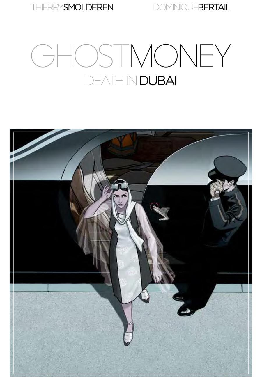 Ghost Money Death In Dubai HC