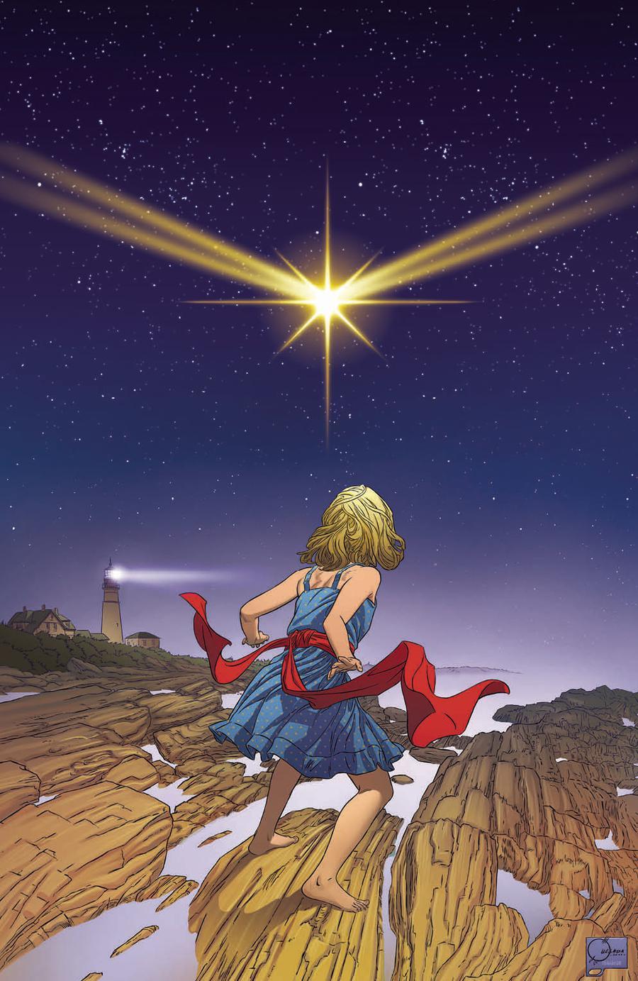 Life Of Captain Marvel Vol 2 #1 Cover G Incentive Joe Quesada Virgin Cover