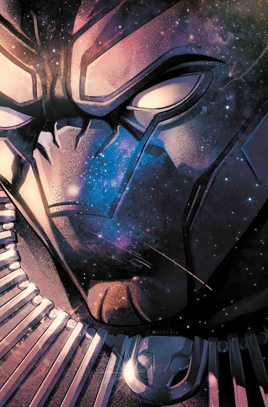 Black Panther Vol 7 #3 Cover C Incentive Jamal Campbell Variant Cover