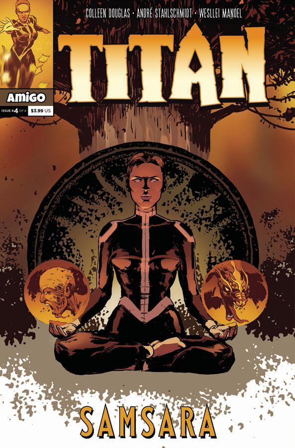 Titan (Amigo Comics) #4