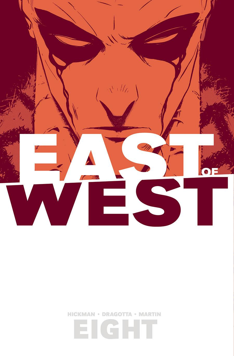 East Of West Vol 8 TP