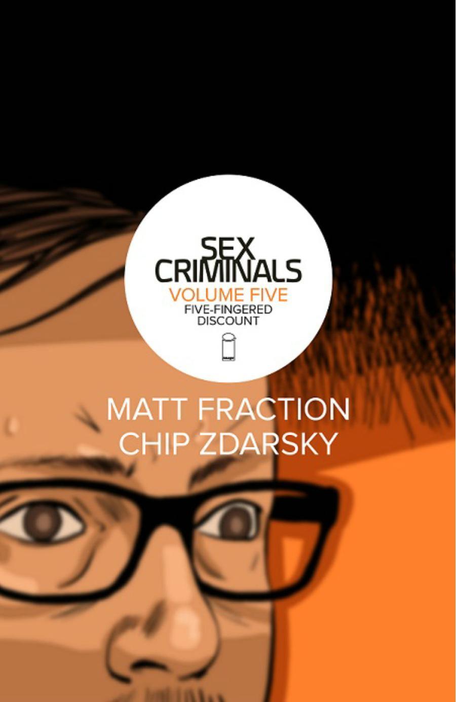 Sex Criminals Vol 5 Five-Fingered Discount TP