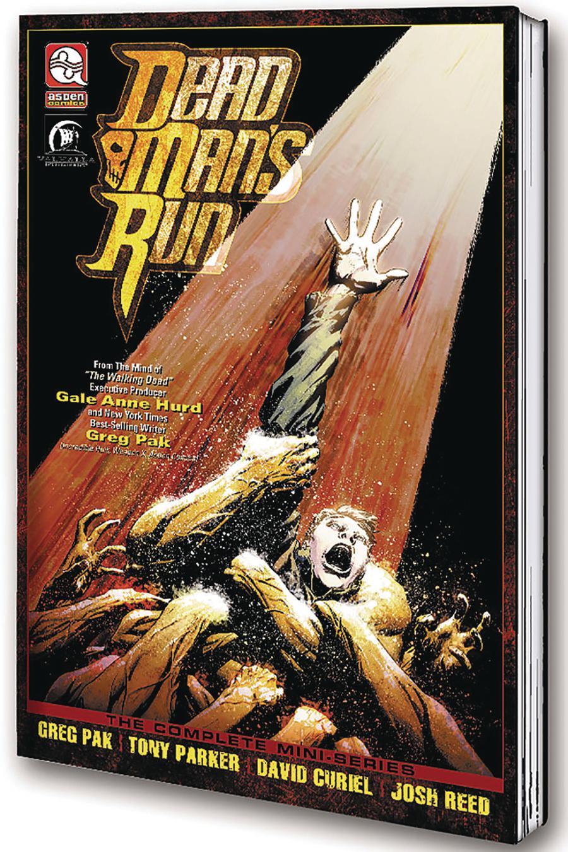 Dead Mans Run Vol 1 TP