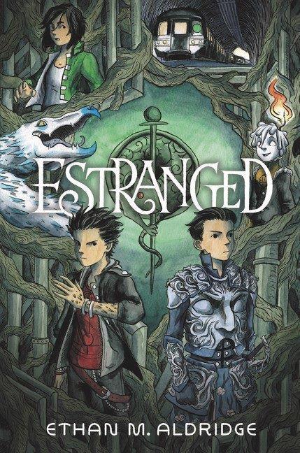 Estranged Vol 1 TP